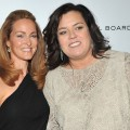 Rosie O'Donnell Shares Wedding Details