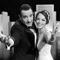 Jean Dujardin and Berenice Bejo in &#8216;The Artist&#8217;