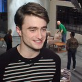 Daniel Radcliffe Talks Hosting 'Saturday Night Live'