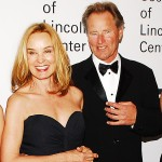 Jessica Lange and Sam Shepard hit the red carpet in 2006