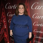 Melissa McCarthy arrives at The 23rd Annual Palm Springs International Film Festival Awards Gala at the Palm Springs Convention Center in Palm Springs, Calif., on January 7, 2012