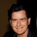 Charlie Sheen is seen at Fox&#8217;s All-Star Party at Castle Green in Pasadena, Calif. on January 8, 2012