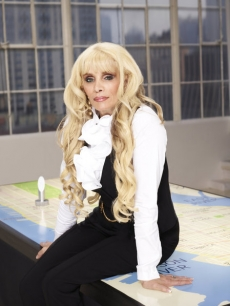 &#8216;Celebrity Apprentice&#8217; 2012 - Victoria Gotti