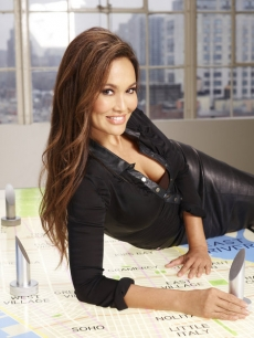 'Celebrity Apprentice' 2012 - Tia Carrere