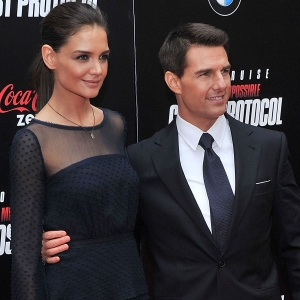 Tom Cruise's 'Mission: Impossible - Ghost Protocol' Premiere