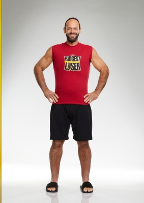 Much has been made over which celebrity 'Biggest Loser' winner John Rhode most looks like. Here are some of our viewers' best suggestions…