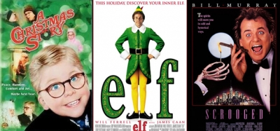 MovieMantz Top 10 Christmas Movies Of All-Time