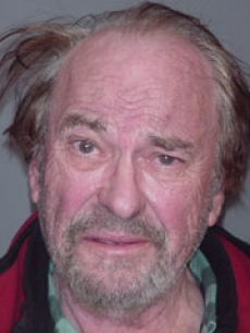 rip torn mugshot