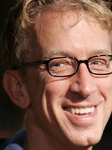 andy dick AP