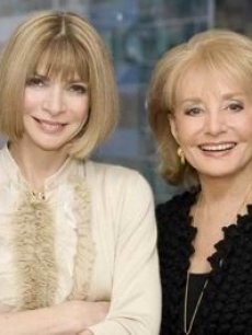 Anna Wintour will also be featured in the special that airs December 12