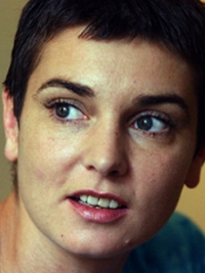 sinead o'connor blurb