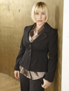 Patricia Arquette in 'Medium'