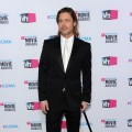 Brad Pitt arrives at the 17th Annual Critics' Choice Movie Awards held at The Hollywood Palladium in Los Angeles on January 12, 2012