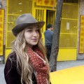 Jemima Kirke in HBO's 'Girls'