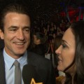 Dish Of Salt At The 2012 People's Choice Awards: Dermot Mulroney Talks Guest Starring On 'New Girl'