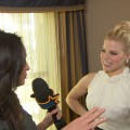 Dish Of Salt At The 2012 NBC TCAs: Megan Hilty Talks Taking The Stage In 'Smash'