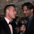 Party With Joe Manganiello At HBO's 2012 Golden Globe After Party