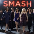The cast of NBC's 'Smash'