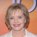 Florence Henderson attends the 'TODAY' Show 60th anniversary celebration at The Edison Ballroom, New York City, on January 12, 2012