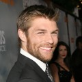 Liam McIntyre attends the STARZ 'Spartacus: Vengeance' Premiere Screening at ArcLight Cinemas Cinerama Dome, Hollywood, on January 18, 2012