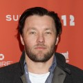 Joel Edgerton arrives at the 'Wish You Were Here' premiere held at Library Center Theater during the 2012 Sundance Film Festival in Park City, Utah on January 19, 2012