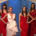 Access Hollywood Live: Get Dazzling Golden Globes Gowns For Affordable Prices!