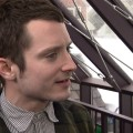 2012 Sundance Film Festival: Elijah Wood Talks 'The Hobbit'