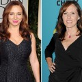 Maya Rudolph, Molly Shannon