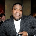 Tracy Morgan attends Creative Coalition's 2012 Spotlight Initiative Gala Awards Dinner at The Supper Club by Stella Artois during the 2012 Sundance Film Festival in Park City, Utah on January 22, 2012