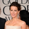 Kate Beckinsale at the Golden Globes, January 15, 2012