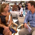 Access Hollywood Live: Katie Couric Finds Her 'Sweet Spot' With 'Katie' & Parenting Teenage Girls