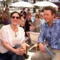 Access Hollywood Live: Ricki Lake On Her Return To Daytime Television &amp; Her &#8216;Anti-Kardashian Wedding&#8217;