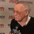 Stan Lee Talks New Biopic 'With Great Power: The Stan Lee Story'