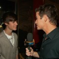 Justin Bieber On Michael Jackson's Legacy: 'He Was An Inspiration'