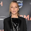 Uma Thurman: It Was 'Magical' Becoming Marilyn Monroe On 'Smash'