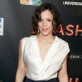 Katharine McPhee is seen at the NBC Entertainment & Cinema Society premiere of 'Smash' at the Metropolitan Museum of Art in New York City on January 26, 2012