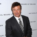 Alec Baldwin attends the 2011 National Board of Review Awards gala at Cipriani 42nd Street in NYC on January 10, 2012