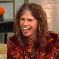 Access Hollywood Live: Steven Tyler Explains How Fiancee Erin Brady Became &#8216;The One&#8217;