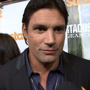 Manu Bennett's Sincere Words For Former 'Spartacus' Star