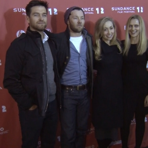 2012 Sundance Film Festival: 'Wish You Were Here' Premiere