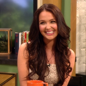 Access Hollywood Live: Do Things Get Revealing With Camilla Luddington&#8217;s &#8216;Privacy Patch&#8217; On &#8216;Californication&#8217;?
