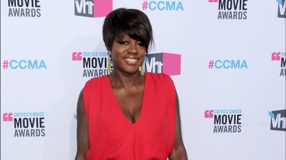 2012 Critics' Choice Movie Awards: Viola Davis Talks Receiving Accolades For Her Role In 'The Help'