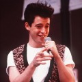 Matthew Broderick seen in 'Ferris Bueller's Day Off' in 1986