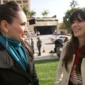 Dish Of Salt: Does 'New Girl' Star Zooey Deschanel Like Being Called 'Adorkable'?
