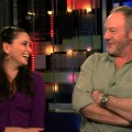 Dish Of Sal: Liam Cunningham - &#8216;Safe House&#8217; Is An &#8216;Intelligent Thriller&#8217;