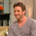Scott Speedman's Bunion Admission & Nearly Playing Robin In 'Batman & Robin'