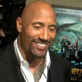 Dwayne Johnson: It Was 'Heaven' To Work On 'Journey 2: The Mysterious Island'