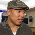 Hines Ward Shares His Story With 'NFL Characters Unite'