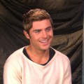 Zac Efron talks 'Dr. Suess' The Lorax' with Access, February 6, 2012