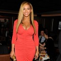 Beyonce attends the after party following Jay-Z&#8217;s concert at Carnegie Hall to benefit The United Way Of New York City and the Shawn Carter Foundation at the 40 / 40 Club in New York City on February 6, 2012